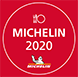 Michelin 2020 Logo