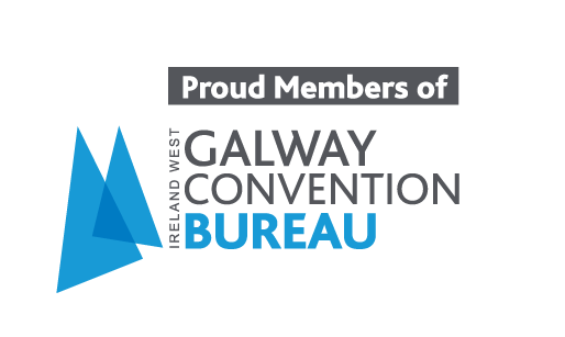 Proud Member of Galway Convention Bureau