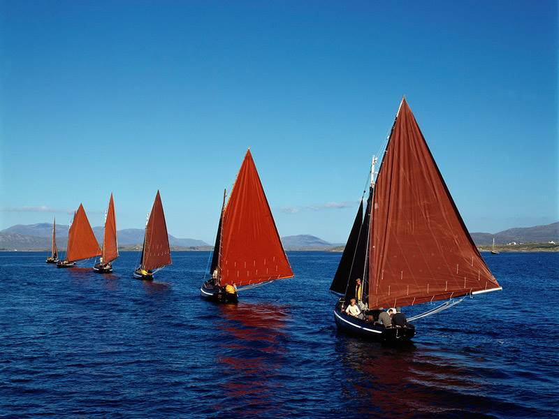 Galway Boats