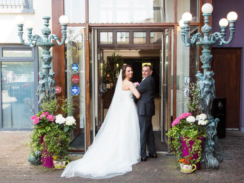 Weddings at The Twelve